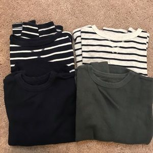4-Children's place long sleeve thermal sz S (5-6)